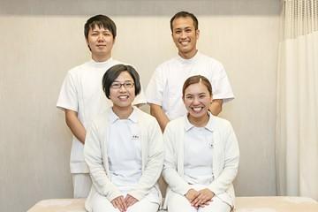 ひつじ鍼灸整骨院写真1