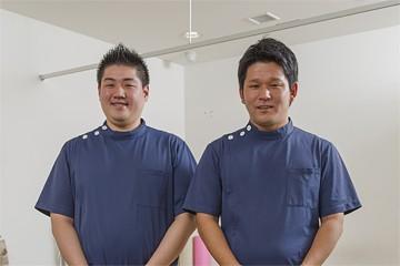 しゅん太鍼灸整骨院写真1