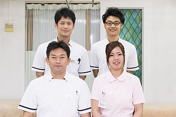 松村鍼灸整骨院 西ノ京院写真1